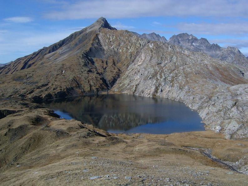 Image 0 - Lago Retico