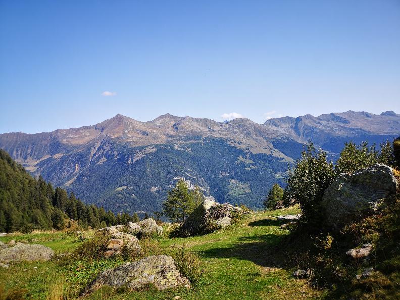 Image 9 - Lakes of Tremorgio and Leìt