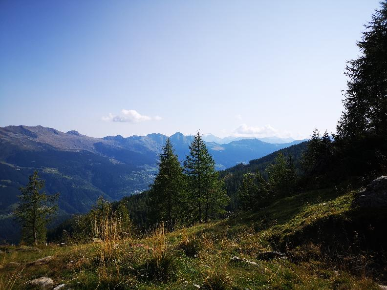 Image 11 - Lakes of Tremorgio and Leìt