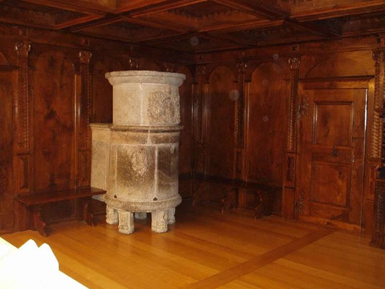 Image 1 - Sale espositive del Castello di Sasso Corbaro