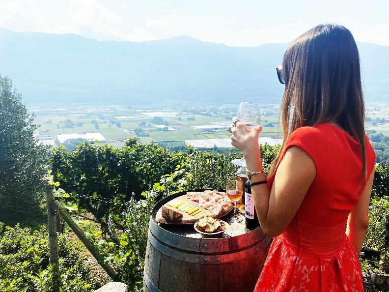 Image 4 - Cave vinicole Mondò