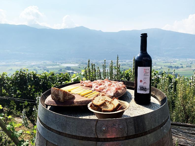 Image 7 - Wine cellar Mondò