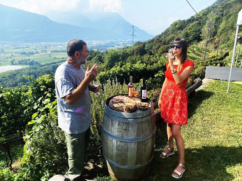Image 11 - Cave vinicole Mondò