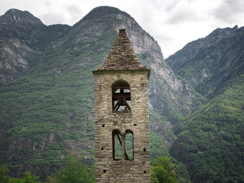 Image 1 - Oratoire de S. Martino