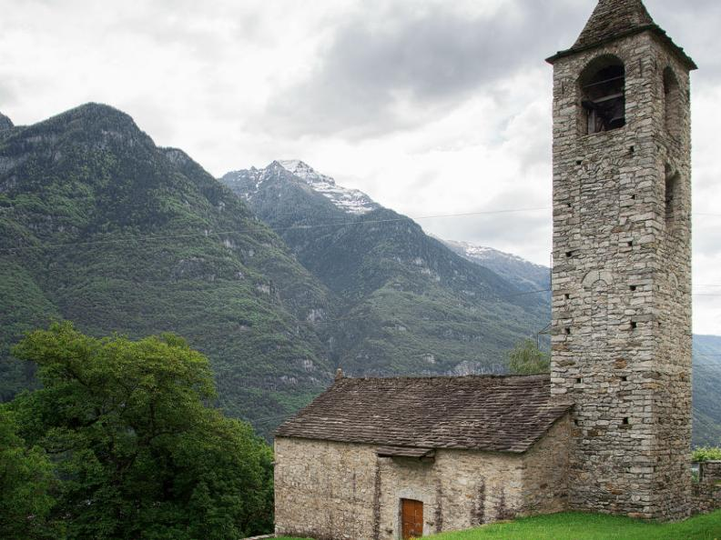 Image 3 - Oratoire de San Martino