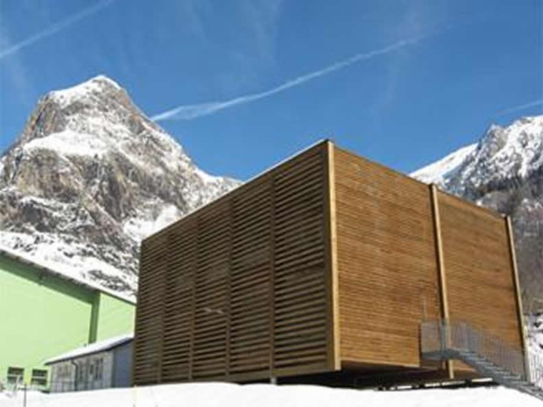 Image 1 - Fondazione Alpina per le Scienze della Vita