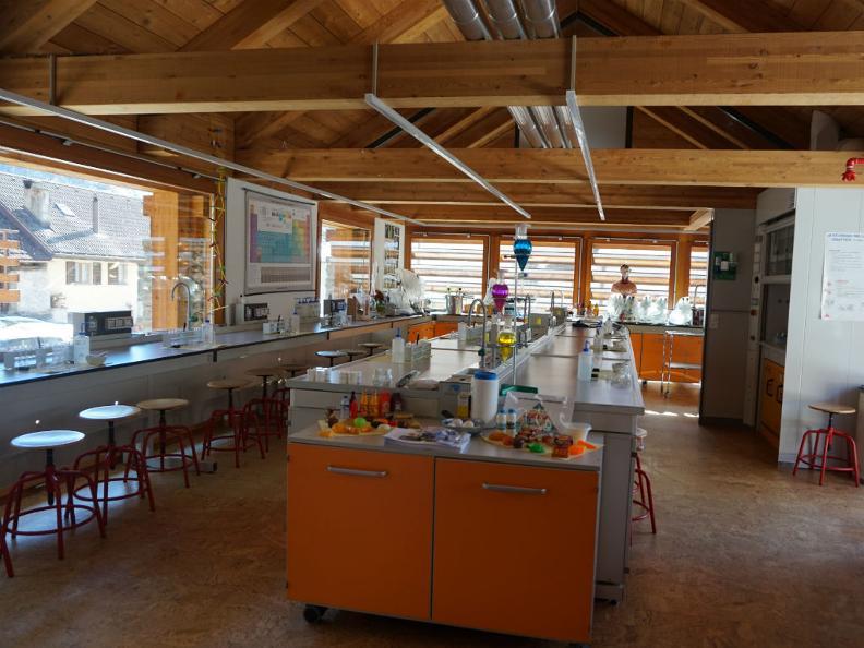 Image 3 - Fondazione Alpina per le Scienze della Vita