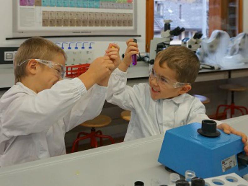 Image 4 - Fondazione Alpina per le Scienze della Vita