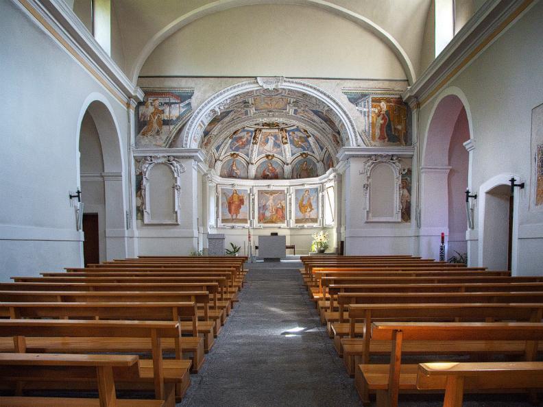 Image 1 - Chiesa dei SS. Nazaro e Celso