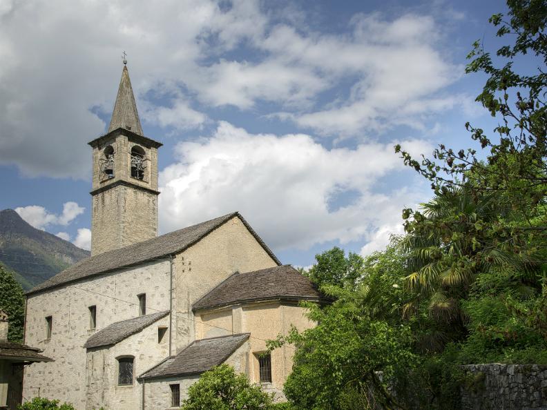 Image 2 - Chiesa dei SS. Nazaro e Celso