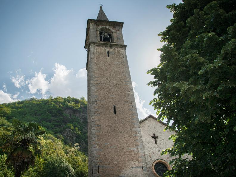 Image 3 - Chiesa dei SS. Nazaro e Celso
