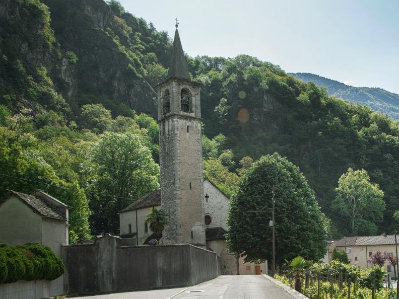 Image 4 - Chiesa dei SS. Nazaro e Celso
