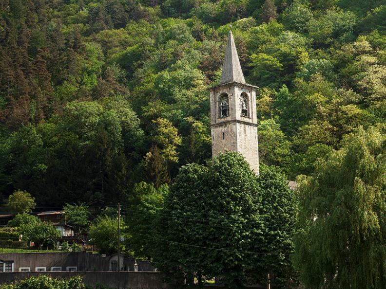 Image 0 - Chiesa dei SS. Nazaro e Celso
