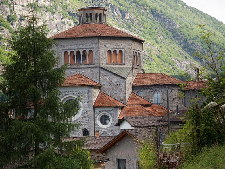 Image 0 - Église de S. Carlo