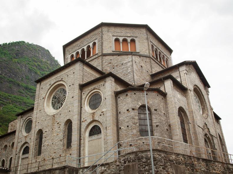 Image 1 - Église de S. Carlo