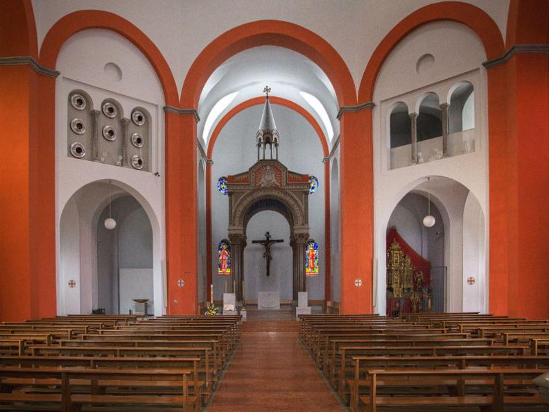Image 3 - Chiesa di S. Carlo