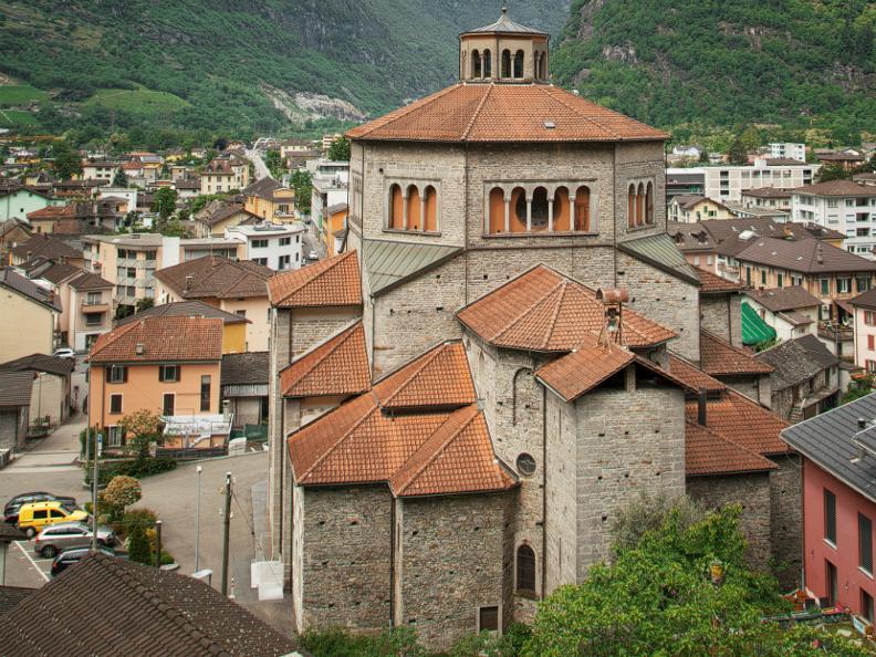Image 4 - Chiesa di S. Carlo