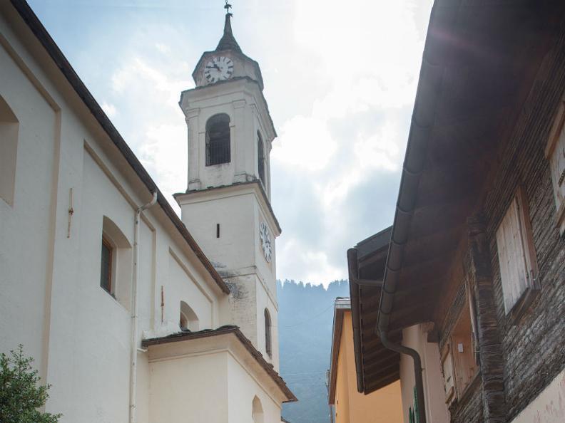 Image 1 - Oratorium St. Ambrogio