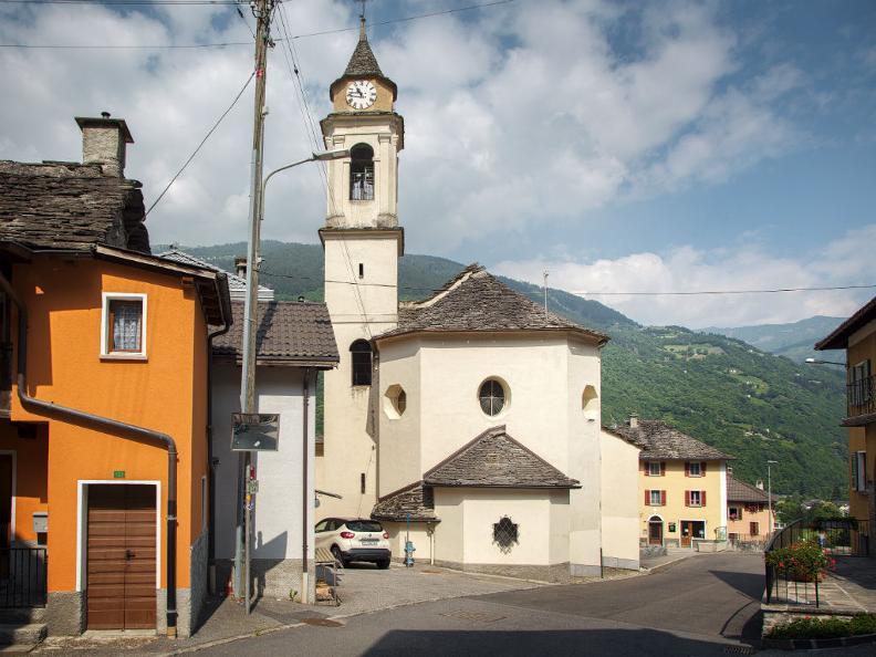 Image 2 - Oratorium St. Ambrogio
