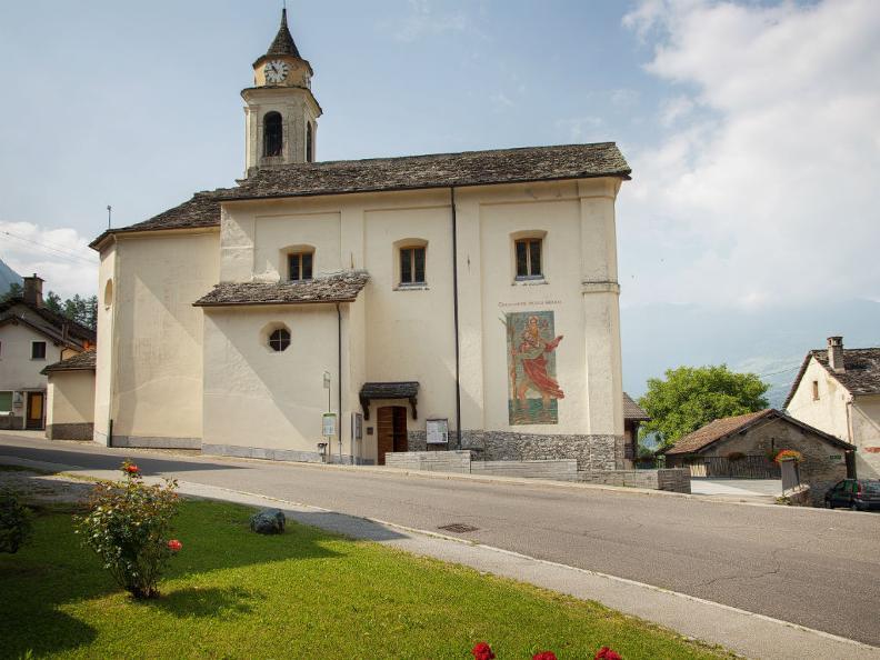 Image 0 - Oratorium St. Ambrogio