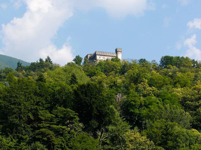 Image 1 - Die Burgen von Bellinzona