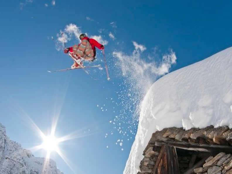 Image 0 - Emozioni sulla neve
