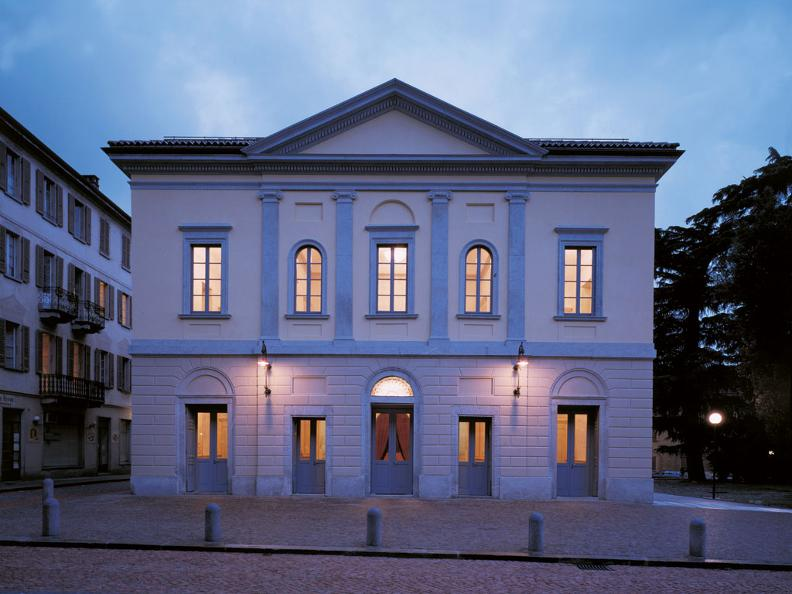 Image 1 - Théâtre Social, Bellinzona