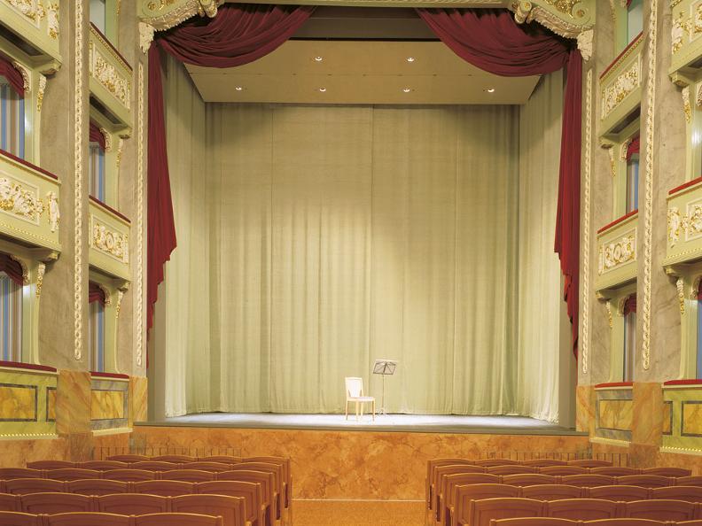 Image 2 - Théâtre Social, Bellinzona