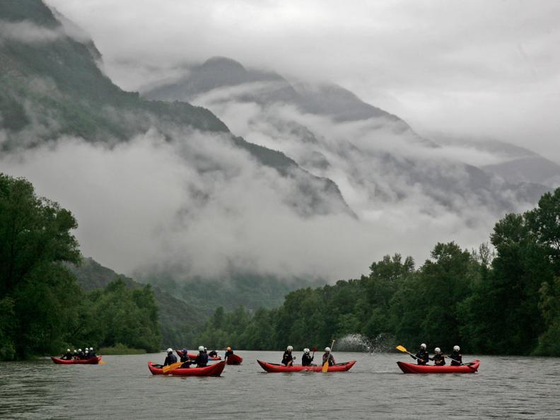 Image 1 - Swissraft (Ticino)