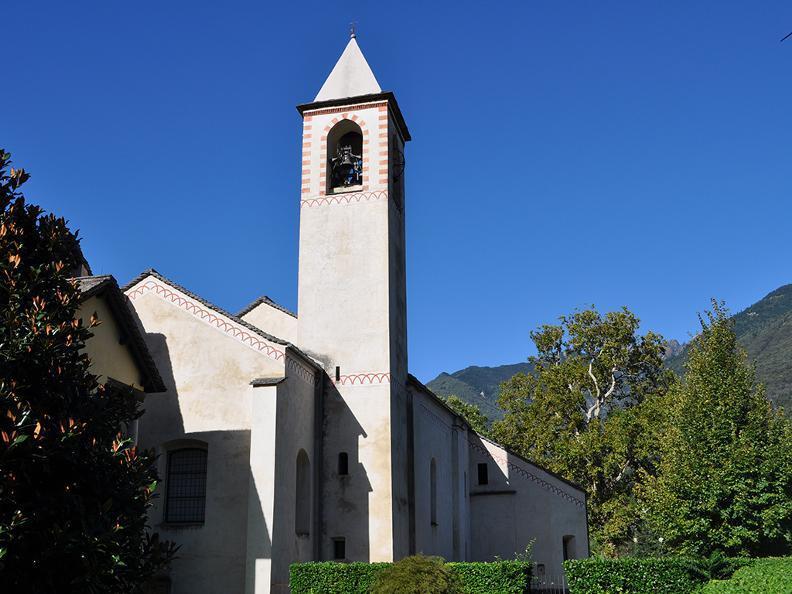 Image 0 - Chiesa di Santa Maria delle Grazie