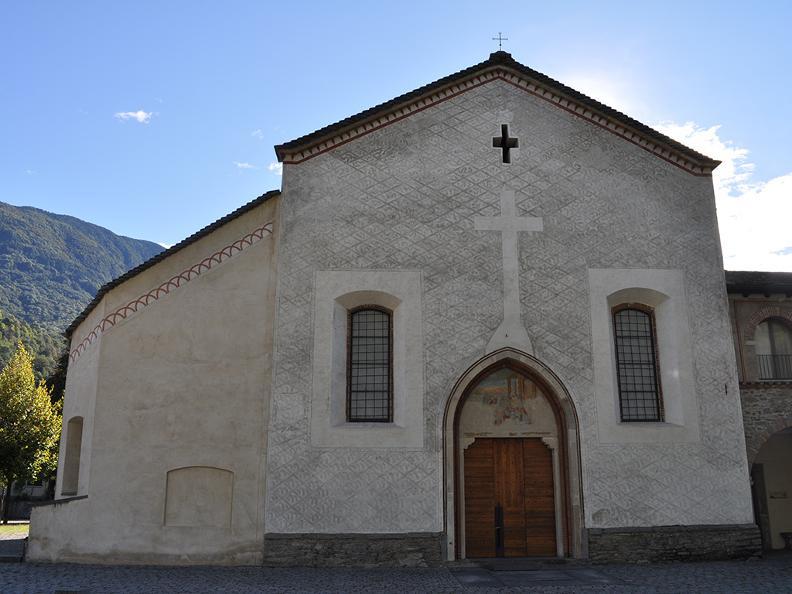 Image 1 - Chiesa di Santa Maria delle Grazie