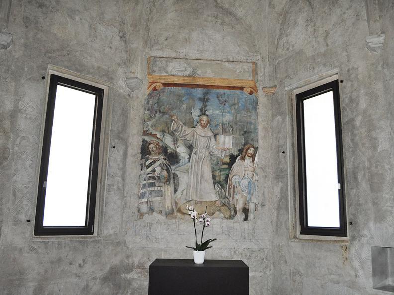 Image 3 - Chiesa di Santa Maria delle Grazie