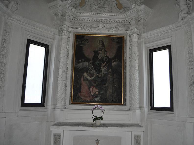Image 5 - Chiesa di Santa Maria delle Grazie