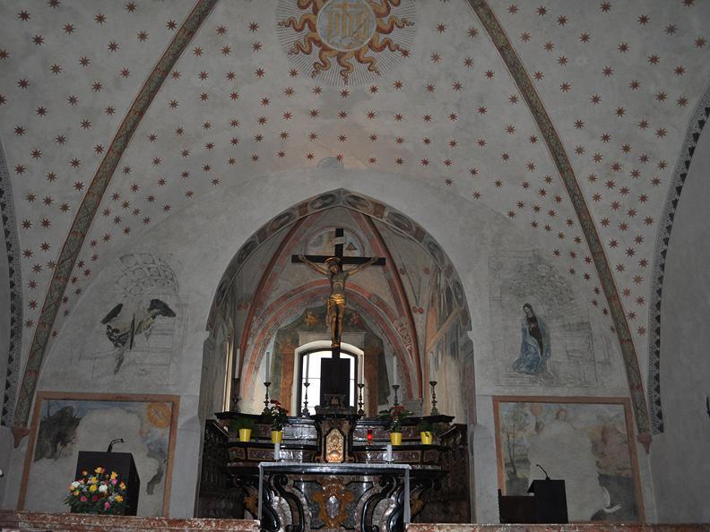 Image 7 - Church of Santa Maria delle Grazie