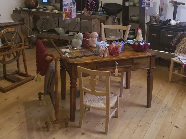 Image 7 - Maison de l'artisanat, Dongio