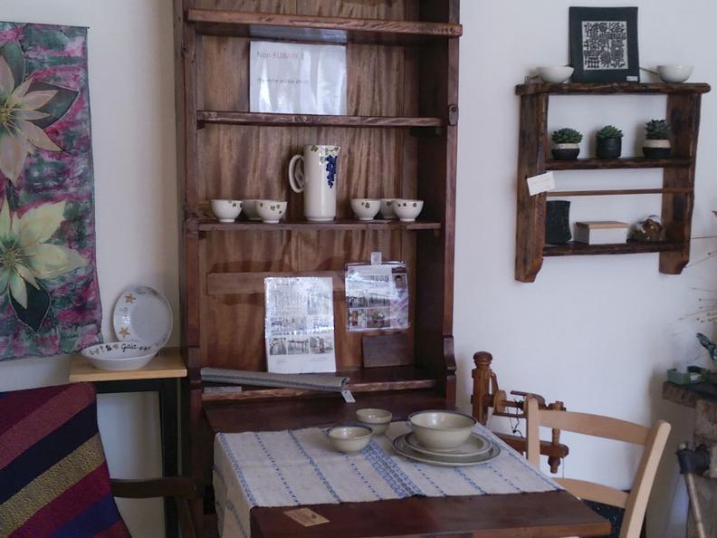 Image 6 - Maison de l'artisanat, Dongio