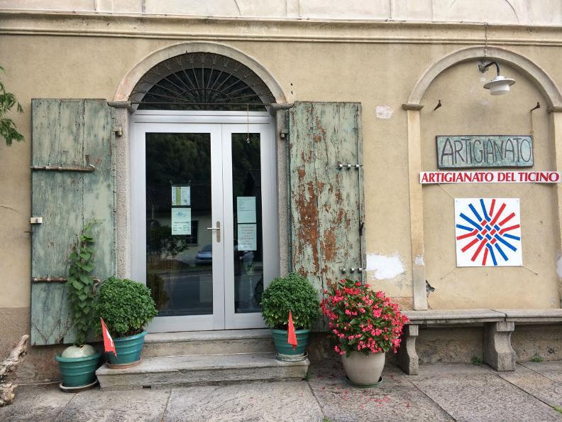 Image 0 - Artisanship House, Dongio