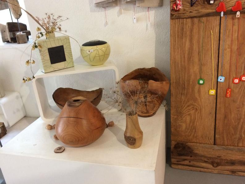 Image 9 - Maison de l'artisanat, Dongio