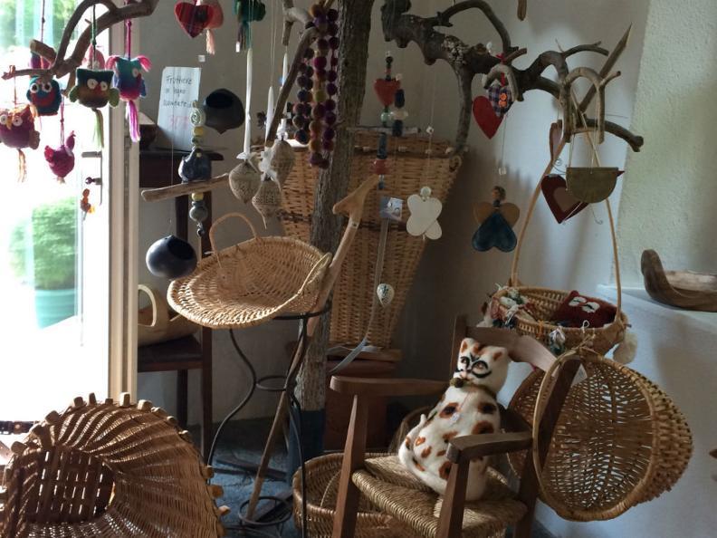 Image 13 - Maison de l'artisanat, Dongio