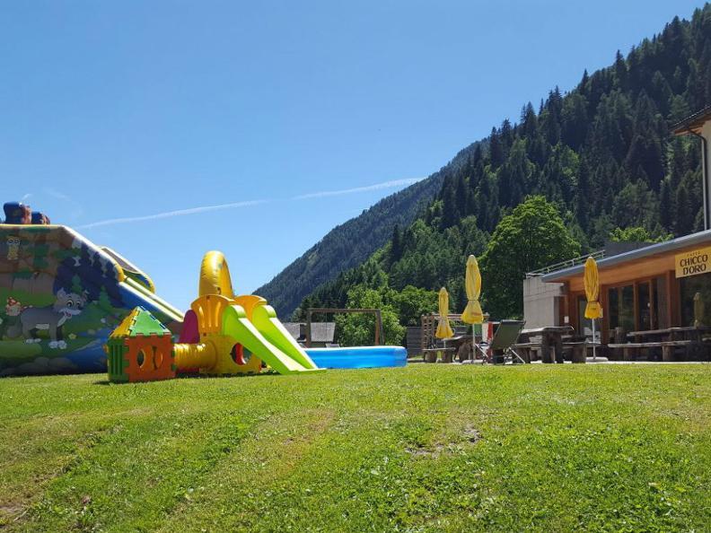 Image 2 - Campo Blenio - estate
