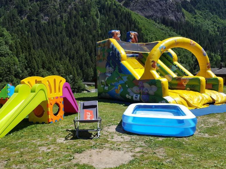 Image 1 - Campo Blenio - estate