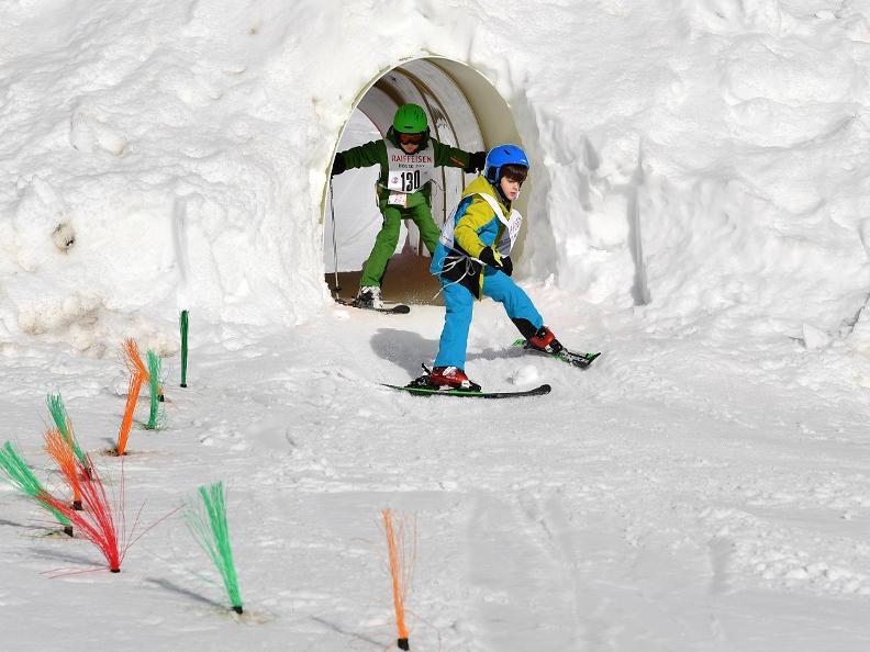 Image 1 - Station de ski Airolo-Lüina