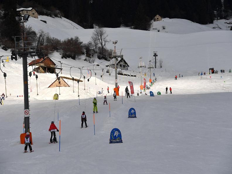 Image 2 - Station de ski Airolo-Lüina