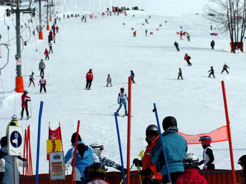 Image 3 - Station de ski Airolo-Lüina