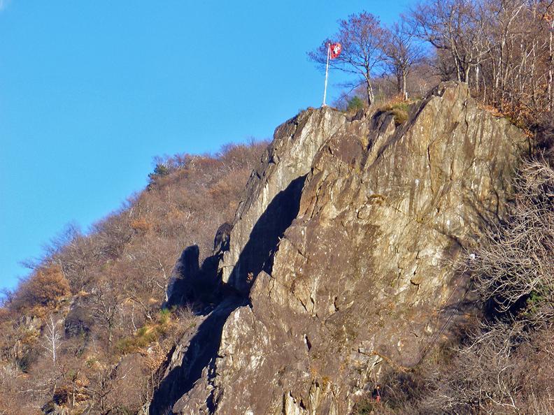 Image 0 - Palestra di Roccia San Paolo - Bellinzona