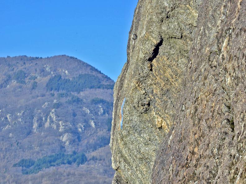 Image 1 - Palestra di Roccia San Paolo - Bellinzona