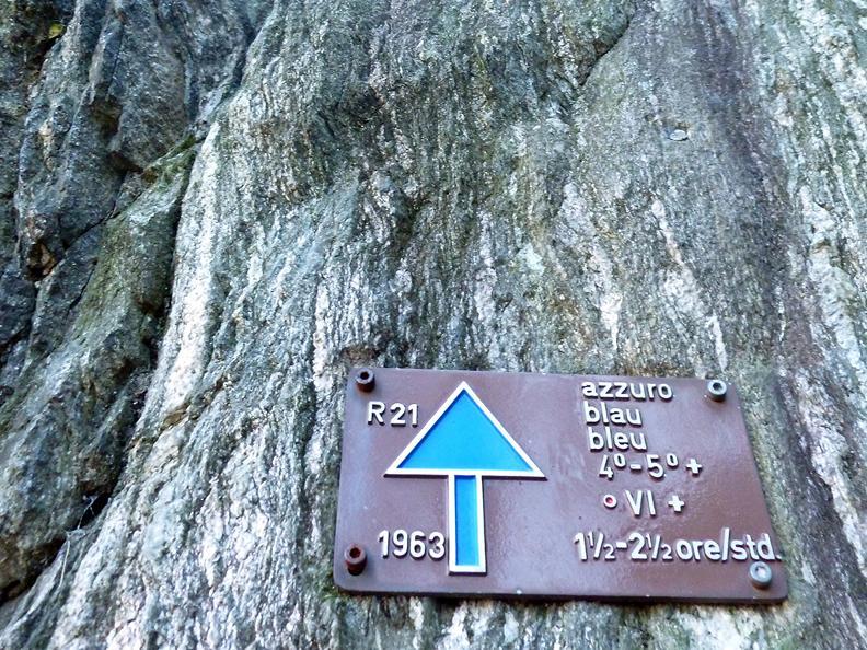 Image 2 - Palestra di Roccia San Paolo - Bellinzona