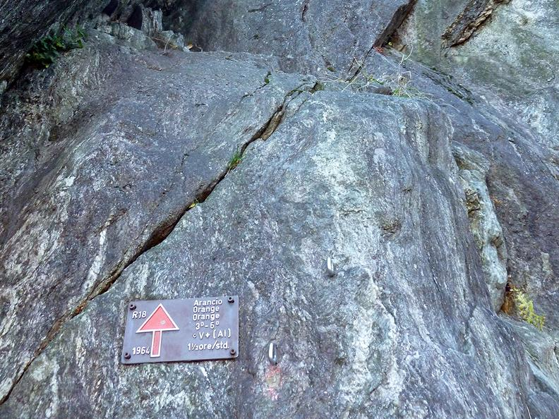 Image 3 - Climbing wall San Paolo - Bellinzona