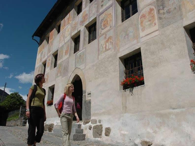 Image 2 - Sentieri storici della Valle di Blenio