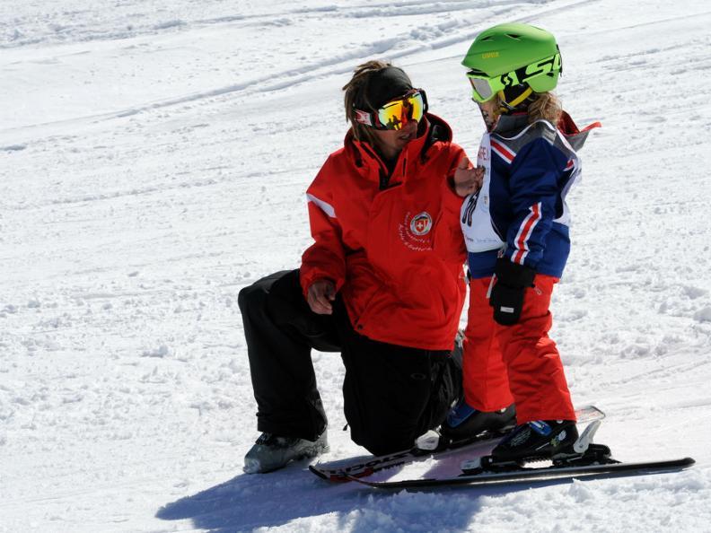 Image 1 - Ski Card Leventina